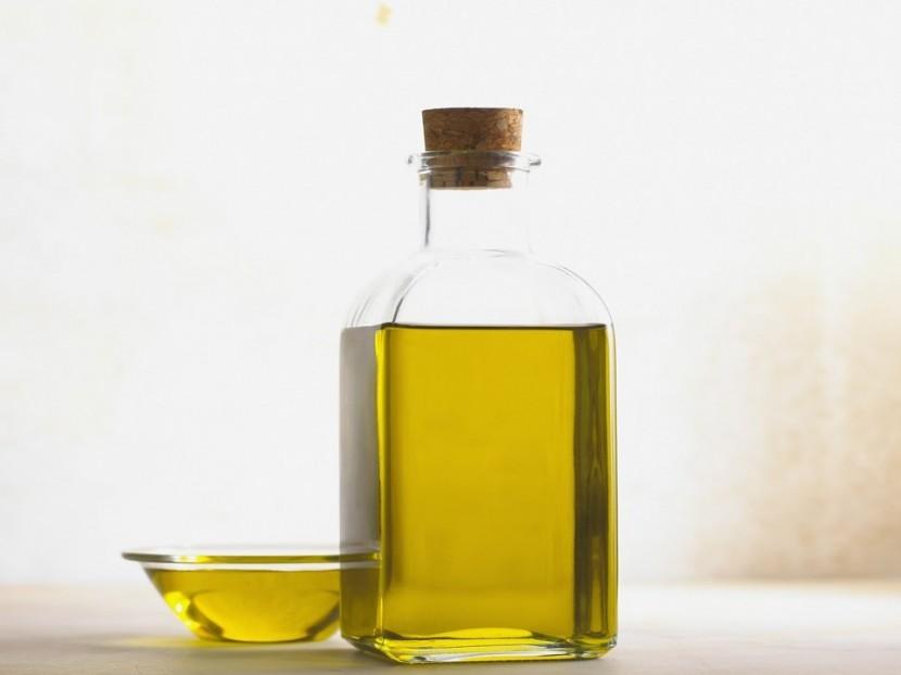 Касторовое масло для глубокой очистки организма