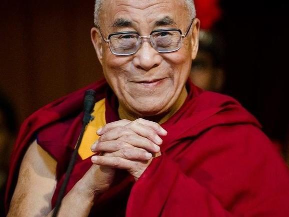 15 уроков жизни от Далай-ламы