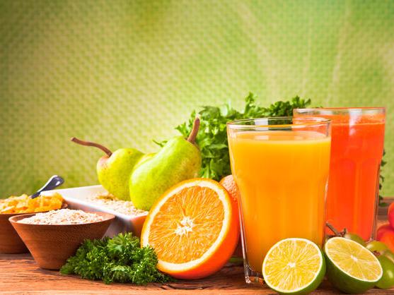 Здоровое питание – разумный выбор