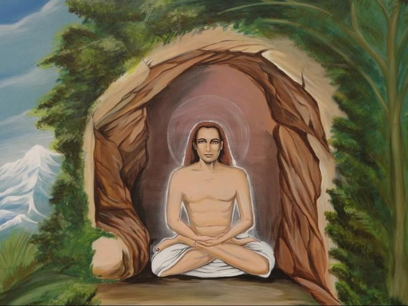Крийя-йога – наука о самореализации