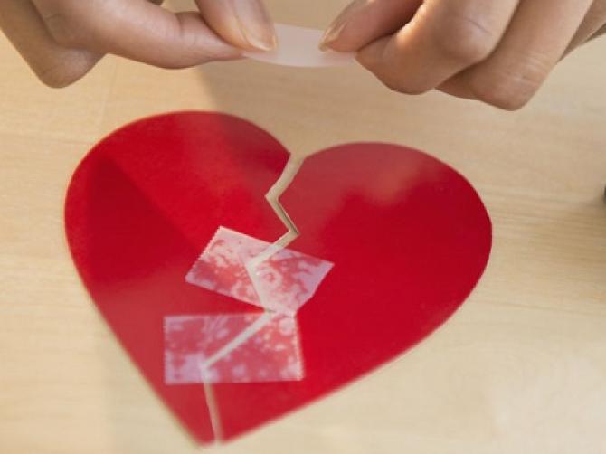 Разбитое сердце не убивает — оно учит нас жить дальше!
