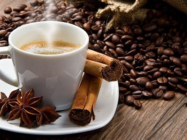 5 специй для вкусного и полезного кофе