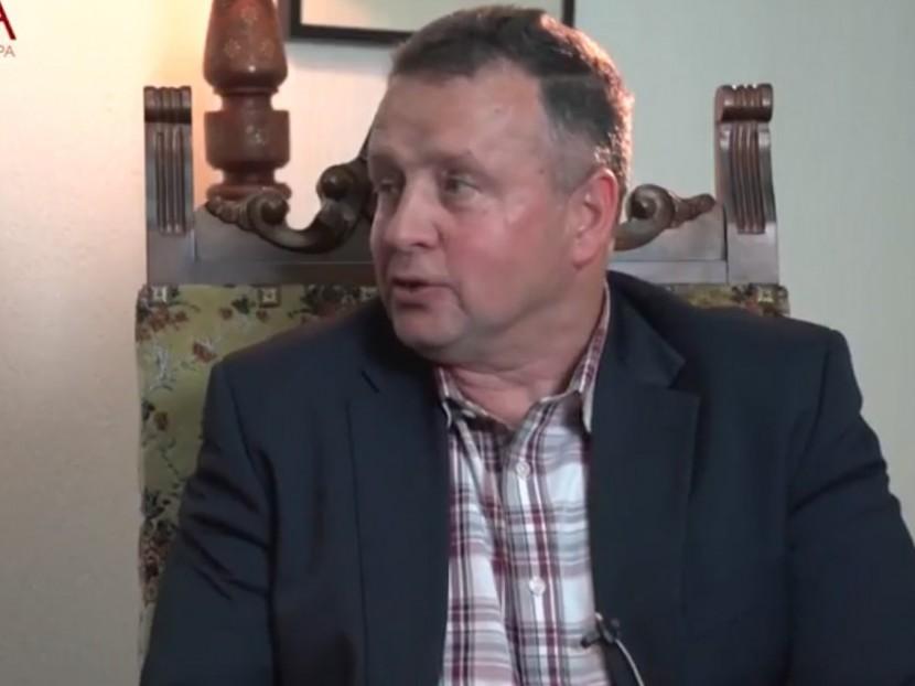 О тибеской медицине — интервью с доктором тибетской медицины Андреем Полищуком. Программа Рассвет