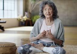 Тао Порчон-Линч. Секреты 100-летней преподавательницы йоги
