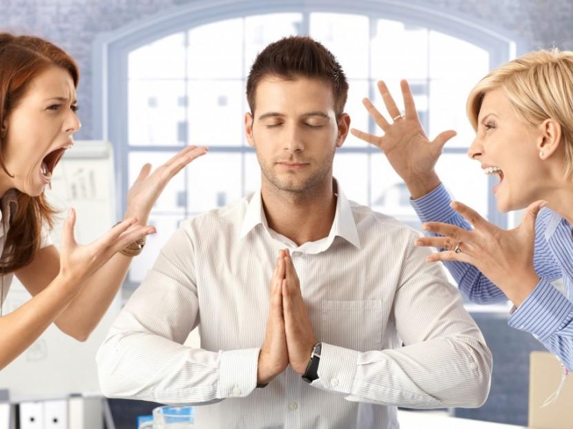 Советы буддийских лам – что делать, когда все раздражает