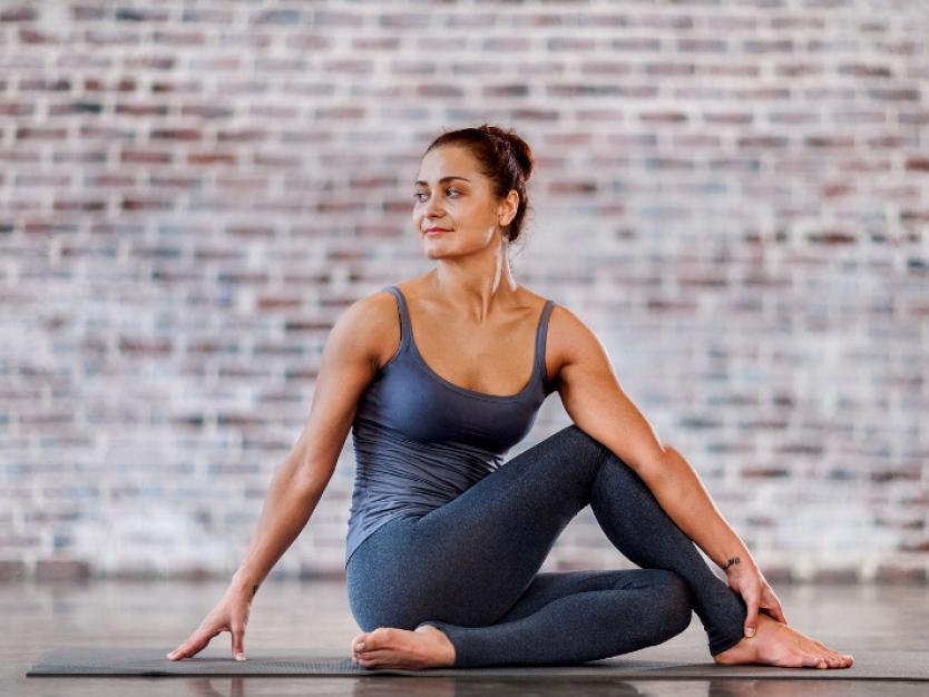 10-Асаны йоги на 7 чакр (2)