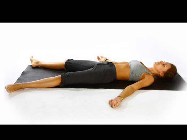 2 Асаны йоги на 7 чакр