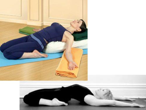 5-Асаны йоги на 7 чакр
