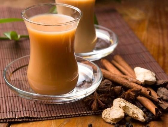 Чем полезен масала-чай?