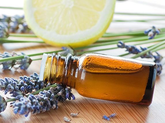 Какое эфирное масло поможет при простуде?