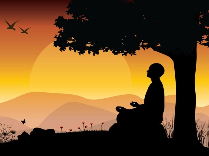 Буду как Будда. Почему медитация — самый верный путь к успеху