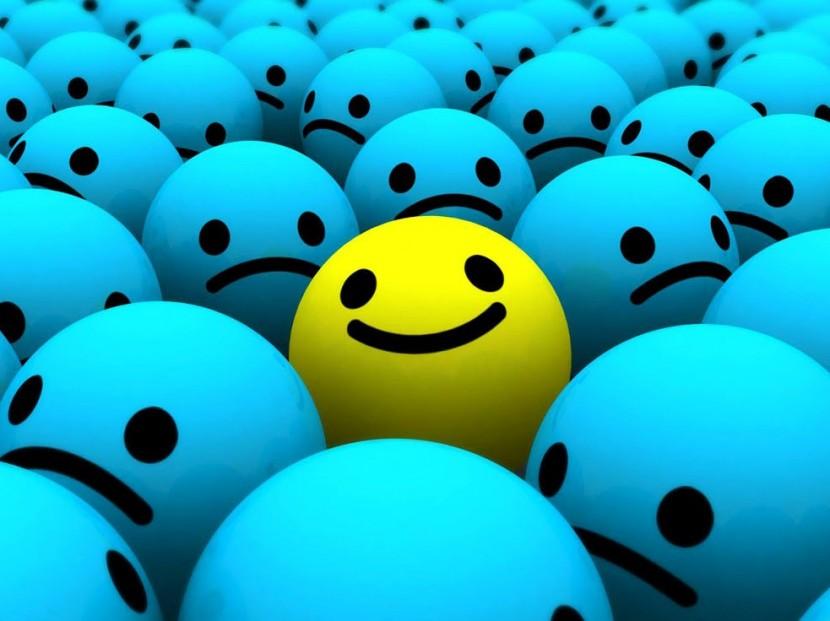 Сквозь призму оптимизма