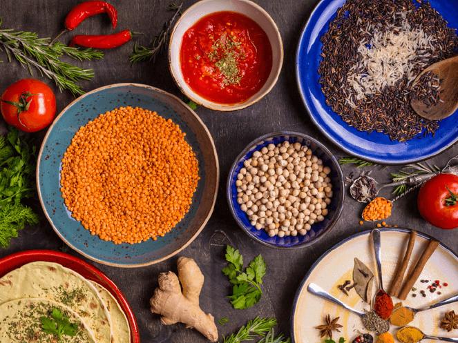 Аюрведа. 22 правила для гармоничной работы пищеварения
