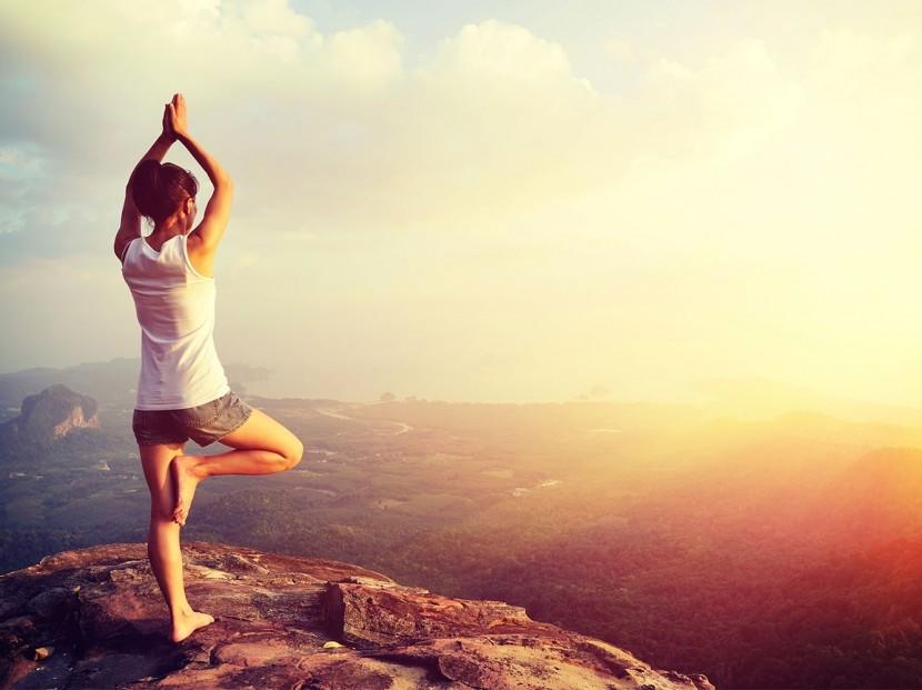 Ступени йоги: правила яма