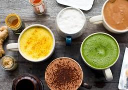 Чем заменить кофе: 10 полезных, тонизирующих напитков