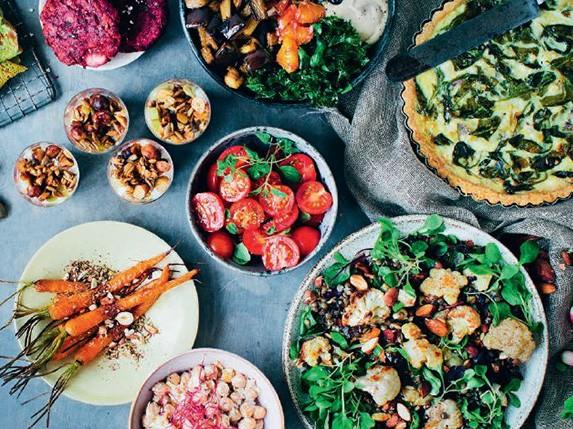 Аюрведическая диета при интоксикации