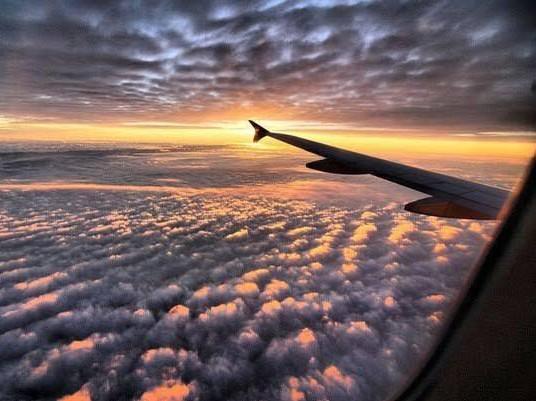 Размышления после полета