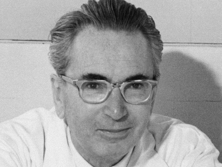 25 пронзительных высказываний Виктора Франкла — психолога, пережившего концлагерь