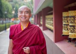 «Вы спите, и вам снится борщ»: интервью с тибетским монахом нейробиологов Мингьюром Ринпоче