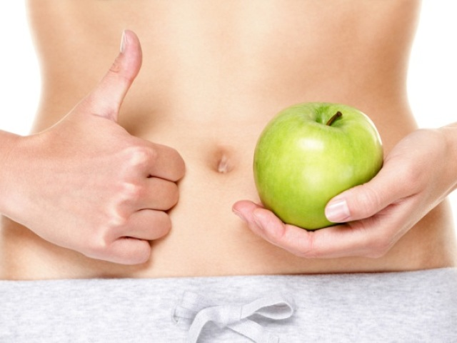 Типы тела и пищеварение