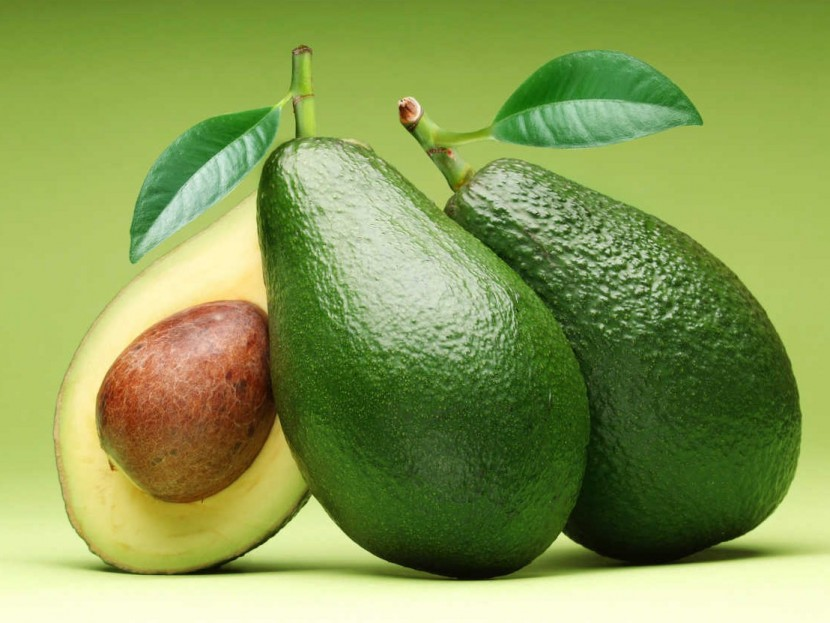 Авокадо — в чем польза?