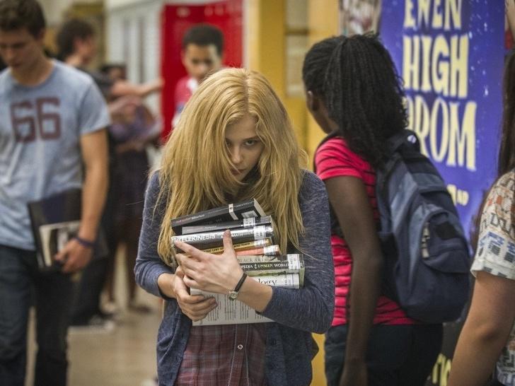 Почему школьные задиры во взрослой жизни катятся по наклонной, а изгои, как правило, добиваются успеха