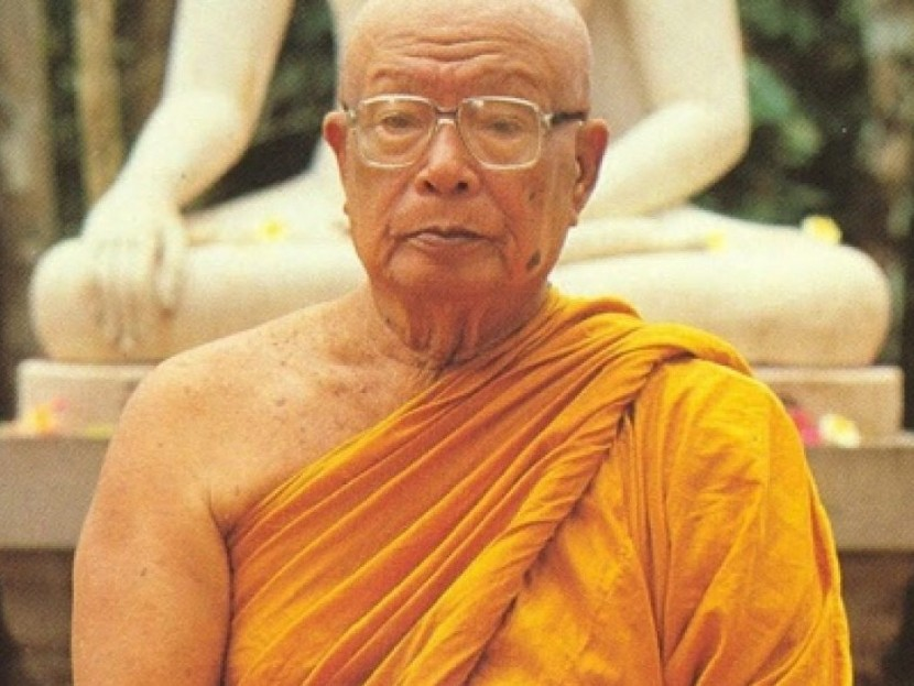 Рекомендации Аджана Буддадасы — как общаться с людьми