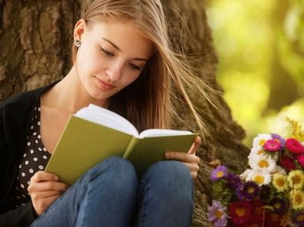 Айн Рэнд о пользе чтения книг