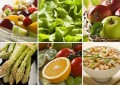 Аюрведа. Пищевая таблица с эффектами влияния на доши, раса, вирья, випак