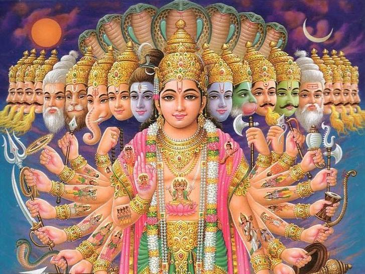 Санатана Дхарма
