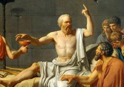 Сократ - сознательное всегда хорошо