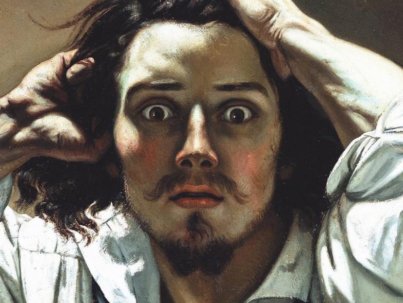 Человек — это точка, в которой мир не может отличить себя от галлюцинации