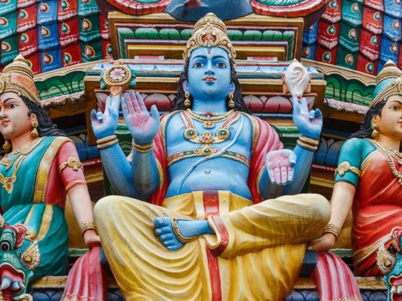 Что такое Индуизм