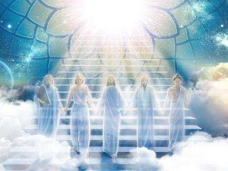 Наши духовные наставники