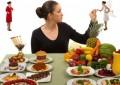 Правильный выбор продуктов питания для Ваты, Питты и Капхи