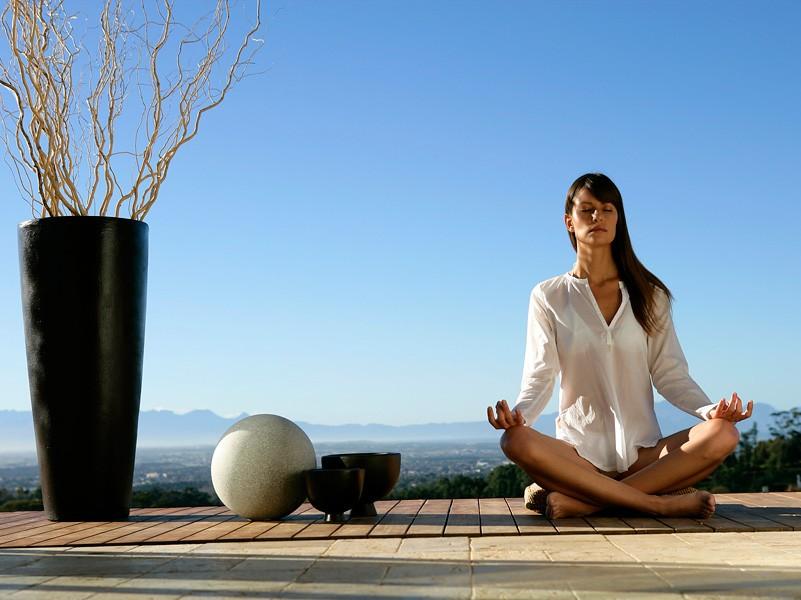 Аюрведа как и йога имеет божественное происхождение