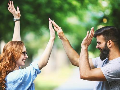 4 упражнения, чтобы превратить токсичные отношения в здоровые
