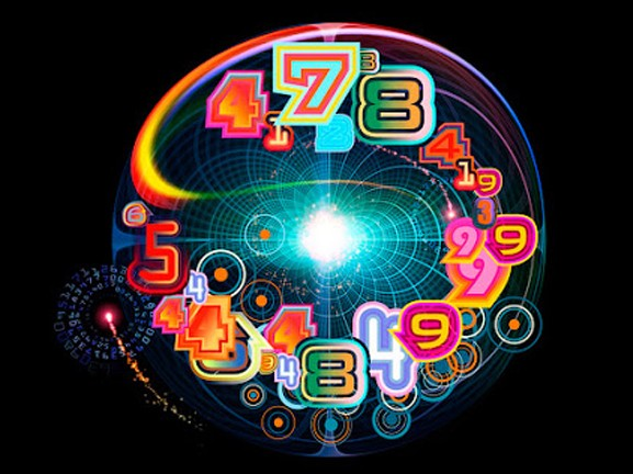 Магия чисел: тайное знание