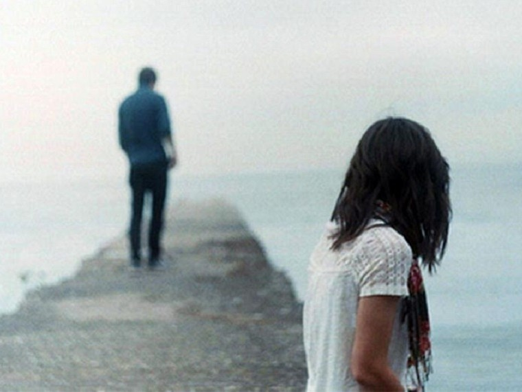 Стоит ли общаться с бывшим после расставания? Нет!