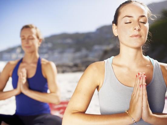 Как изменить жизнь при помощи медитации