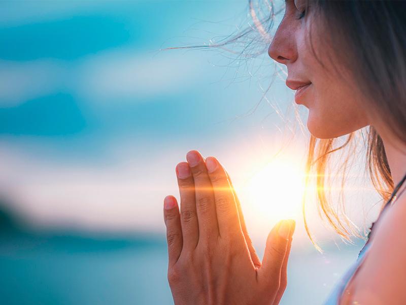 Медитация по науке: чем на самом деле помогают мантры и глубокое дыхание