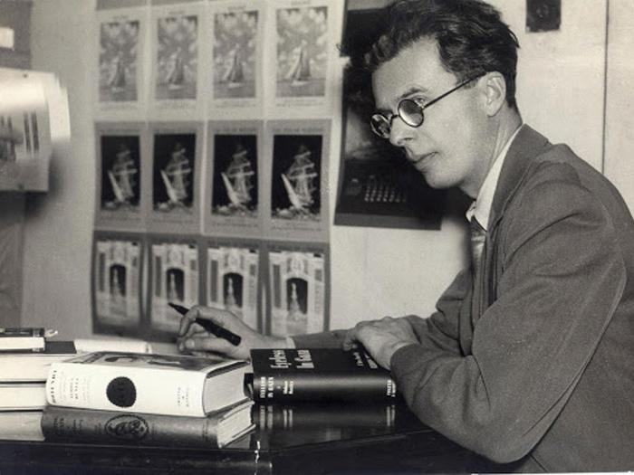 «Вечная философия» Олдоса Хаксли: в поисках синтеза различных духовных учений