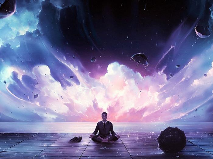 Отсутствие знаний о своей духовной природе ведет к деградации