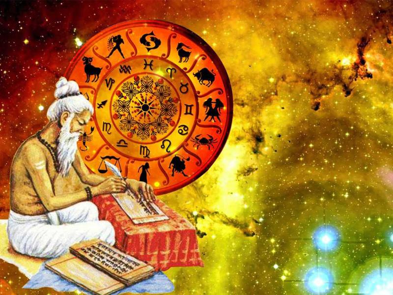 Аюрведа и Астрология
