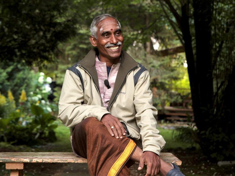 Доктор Мадаван Манусами — Без практики ямы ниямы все, что построено, будет разрушено