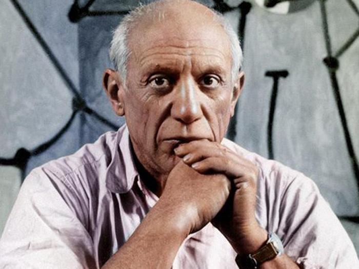 Пабло Пикассо — цитаты