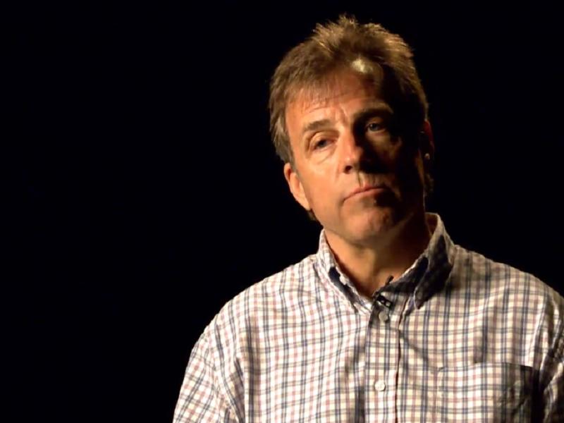 Тим Олмстед: «Великий эксперимент перехода буддизма на Запад»