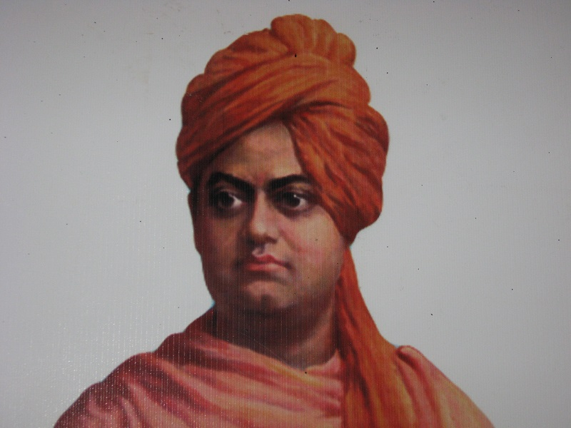 Свами Вивекананда – Человек сложной и яркой судьбы