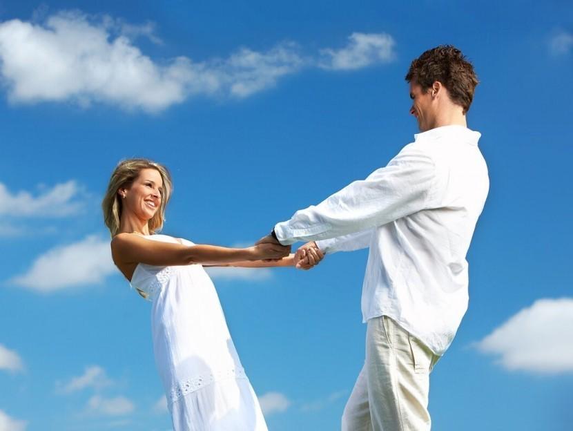 Три секрета счастливого брака